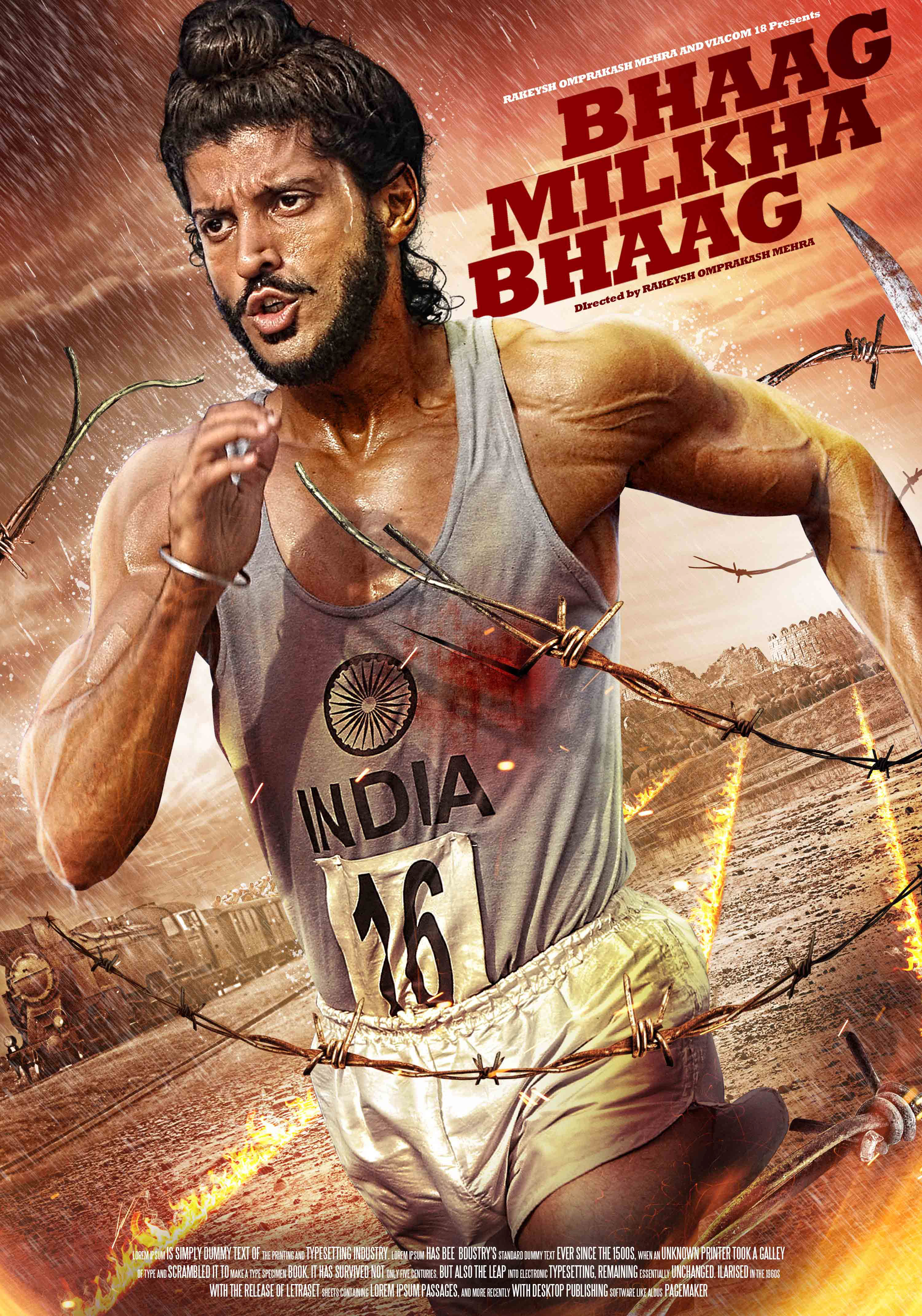 bhaag milkha bhaag mp3 songs free download