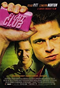 Primary photo for Fight Club