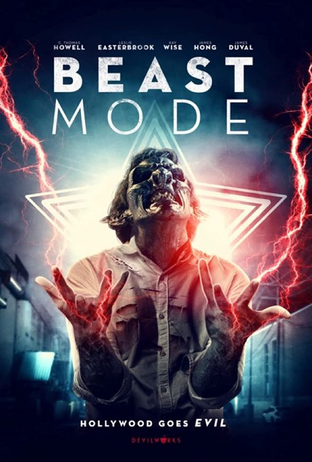 Beast Mode 2020 English 720p HDRip 800MB | 282MB Download