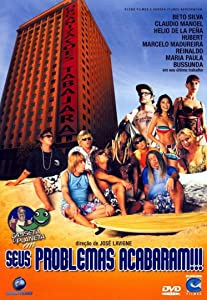 Watch free movie film Seus Problemas Acabaram!!! Brazil [mpg]