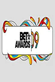 BET Awards 2009 Poster