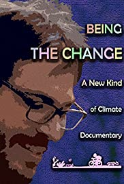 Being the Change: A New Kind of Climate Documentary Poster