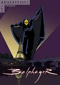 Film de téléchargement dvd adulte Belphégor - Le Secret de la Tour Eiffel, Gérald Dupeyrot [mpeg] [BDRip] [320x240]