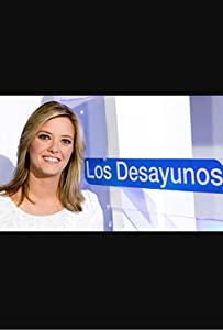 Los desayunos de TVE: Episode dated 13 February 2012