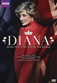 Diana: 7 Days That Shook the Windsors