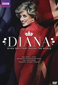 Primary photo for Diana: 7 Days That Shook the Windsors