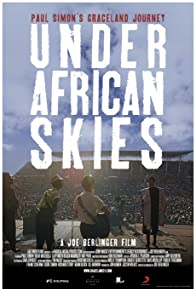 Primary photo for Under African Skies