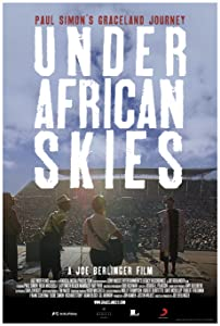 Direct download single link movies Under African Skies by Michael Lindsay-Hogg [480x272]