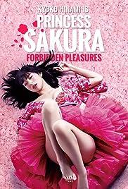 Princess Sakura: Forbidden Pleasures Poster