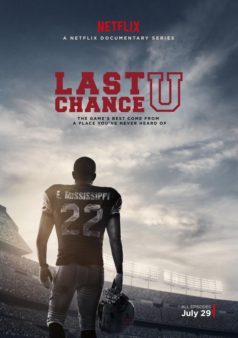 watch last chance u season 3 free
