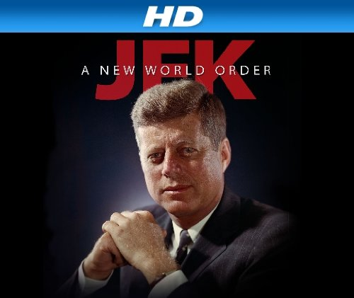 JFK: A New World Order on FREECABLE TV
