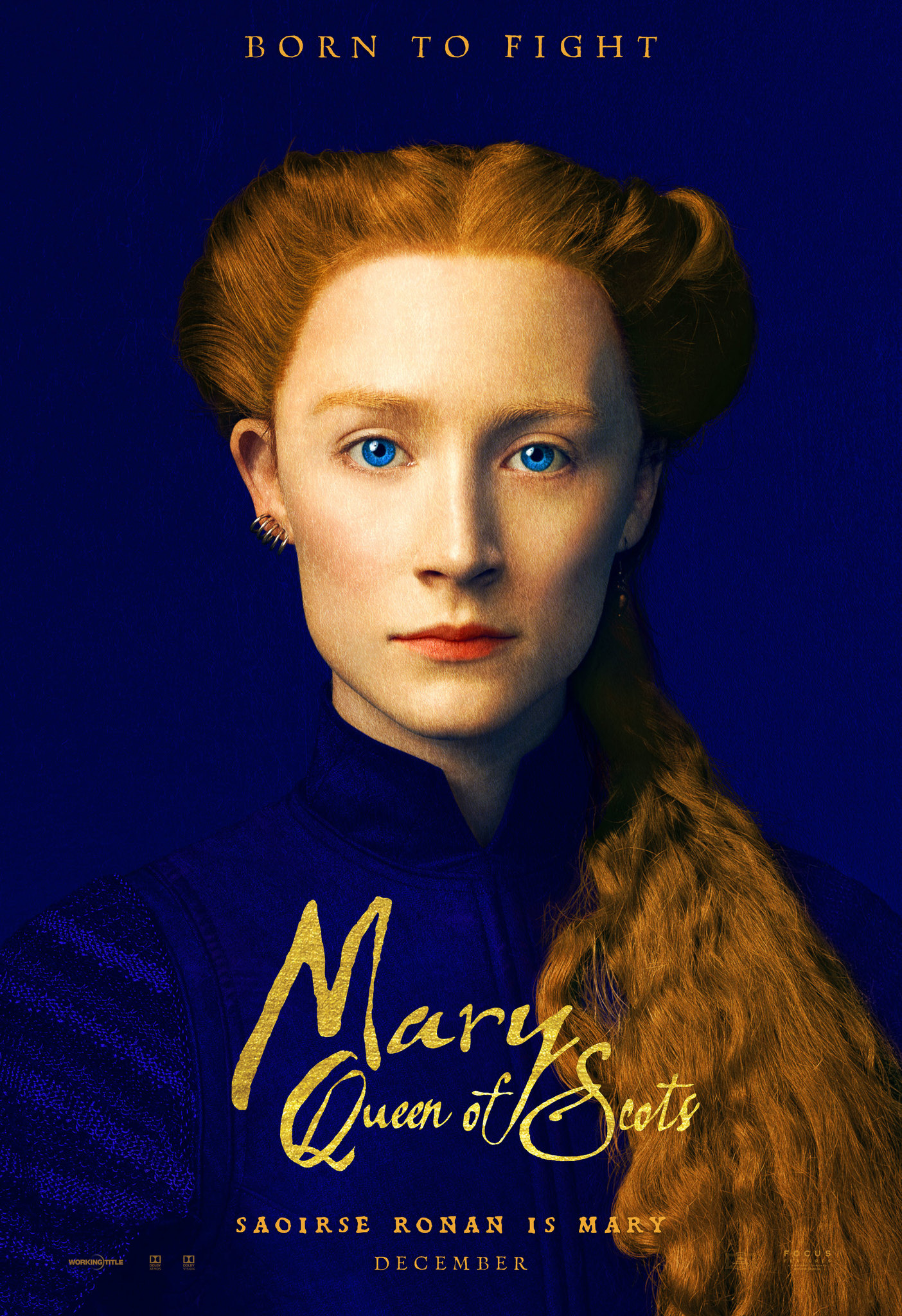 Mary Queen Of Scots 2018 Photo Gallery Imdb