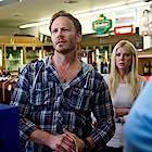 Tara Reid, Ian Ziering, and Steve Moulton in Sharknado (2013)