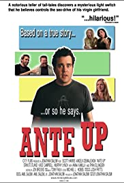 Ante Up Poster