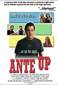 Primary photo for Ante Up