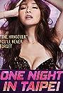 One Night in Taipei (2015) Poster