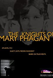 The Knights of Mary Phagan Poster