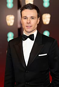 Primary photo for Rupert Evans