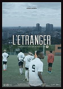 Stranger (V) (2017)
