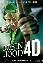 Robin Hood 4D