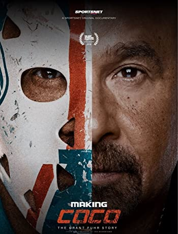 Making Coco: The Grant Fuhr Story (2018) 1080p