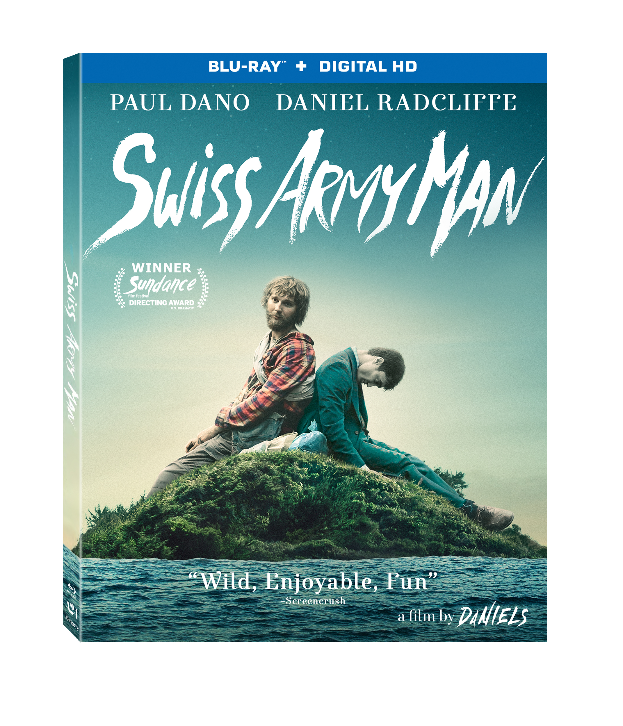 Swiss Army Man 2016 Photo Gallery IMDb