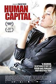 Valeria Bruni Tedeschi in Il capitale umano (2013)