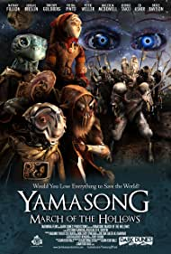 Yamasong: March of the Hollows (2017)