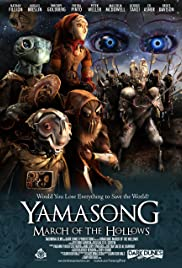 Watch Yamasong: March of the Hollows (2018) Online Full Movie Free