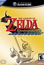 The Legend of Zelda: The Wind Waker (2002) Poster - Movie Forum, Cast, Reviews