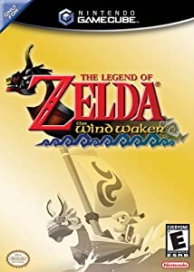 The Legend of Zelda: The Wind Waker 720p movies