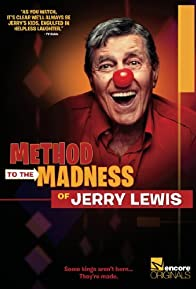 Primary photo for Method to the Madness of Jerry Lewis