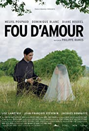 Fou d'amour Poster
