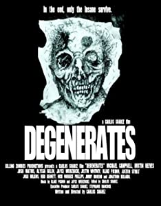 Watchmovies in Degenerates by [DVDRip]