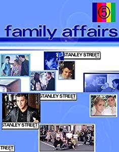 Ver películas inglesas subtítulos japoneses Family Affairs - Episodio #1.2229 [720x480] [HDR] [avi], Simon McCleave