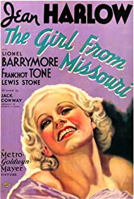 Jean Harlow in The Girl from Missouri (1934)