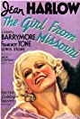 The Girl from Missouri (1934) Poster