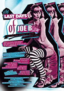 Freemovies to watch The Last Days of Joe Blow [XviD]