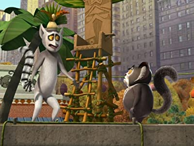 Movie2k mobile download Happy King Julien Day! by [640x360]