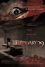 29 February Poster
