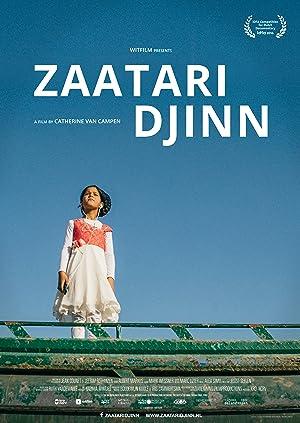 Where to stream Zaatari Djinn