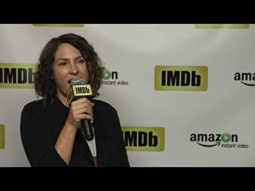 Jill Soloway Presents Jeffrey Tambor with the IMDb STARmeter Award.