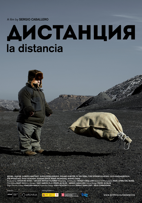 دانلود زیرنویس فارسی فیلم The Distance
