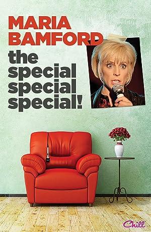 Where to stream Maria Bamford: The Special Special Special!