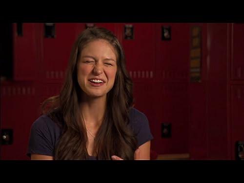 Melissa Benoist as Marley Rose