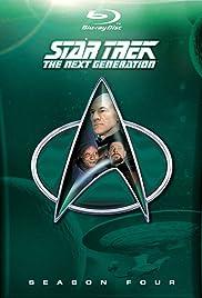 Relativity: The Family Saga of Star Trek - The Next Generation Poster