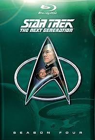 Primary photo for Relativity: The Family Saga of Star Trek - The Next Generation