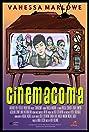 Cinemacoma (2012) Poster