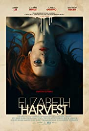 Watch Movie Elizabeth Harvest (2018)