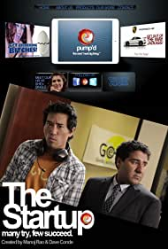 The Startup (2015)